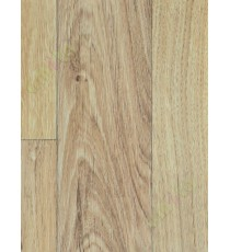 Honey oak finish pvc flooring