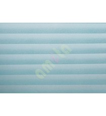 Blue frosted vertical dot stripes decorative door glass film