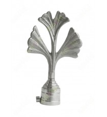 Wing shape traditional design ss finial