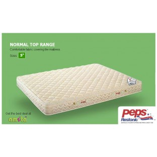 Peps Restonic Luminous Spring Mattress