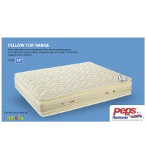 Peps Double Decker Spring Mattress