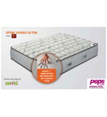 Peps Spine Guard Bonnell Spring Mattress