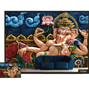 3d wallmurals in bangalore