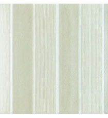 Yellow white vertical pencil stripes home décor wallpaper