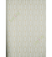 Brown beige vertical convex and concave design home décor wallpaper for walls