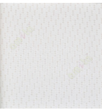 Beige white geometric circles square with texture glitters home décor wallpaper for walls