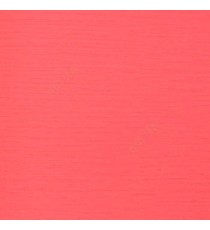 Bright red color solid texture finished fabric thread work looks vertical and horizontal crossing lines net type matt finished home décor wallpaper