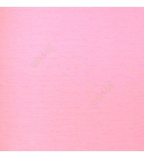 Baby pink color solid texture finished fabric thread work looks vertical and horizontal crossing lines net type matt finished home décor wallpaper