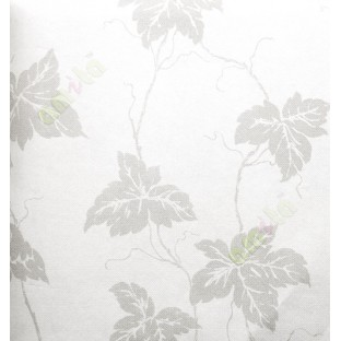 Beige brown beautiful traditional floral design with texture home décor wallpaper for walls