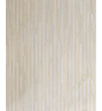 Beige grey colour contemporary connected stripes home décor wallpaper for walls