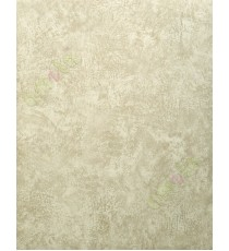 Beige brown solid natural crease texture home décor wallpaper for walls