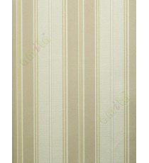 Beige green brown shadow stripes home décor wallpaper for walls