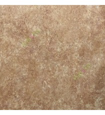 Dark brown gold color self texture traditional designs carved finished patterns wallpaper