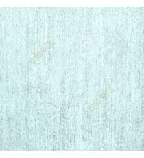 Aqua blue beige color texture finished vertical embosed self lines wallpaper