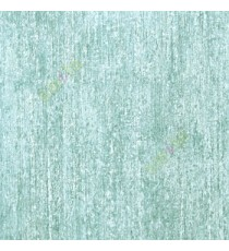 Aqua blue beige color texture finished vertical broken texture lines wallpaper