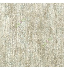 Dark brown beige green color wood finished texture surface wallpaper