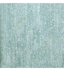Aqua blue beige color sold texture finished vertical texture lines wallpaper