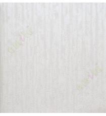 Beige silver elegant vertical self texture home décor wallpaper for walls