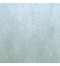 Aqua blue and grey color complete texture concrete wall rough plaster surface embossed designs vertical scratches home décor wallpaper