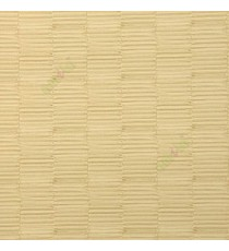 Beige gold color vertical stripes of horizontal small rolls paper works small paper rolls vertical snake skin home décor wallpaper