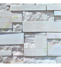 Black white grey sparkle beautiful stone wall with design home décor wallpaper for walls