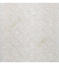 Beige cream color natural stone cladding texture finished 3D finished home décor wallpaper