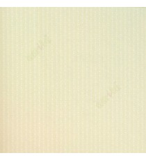 Beige and cream color veritcal stitched texture pattern rough finished surface wallpaper