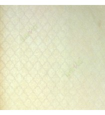 Beige color beautiful traditional moroccan with small swirl pattern wallpaper