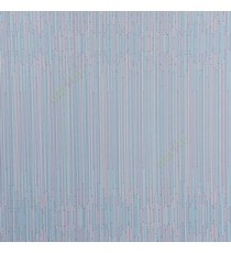 Black blue purple pink color vertical parallel sticks digiatal stripes semi pencil lines wallpaper