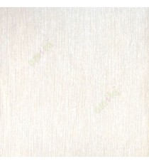 Beige color vertical texture line finished busy stripes embossed surface wallpaper