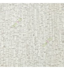 Beige grey silver color texture cork finished wooden panel vertical stripes bark looks texture home décor wallpaper