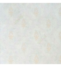 Blue gold grey color traditional damask designs embossed small dots texture finished paisley in designs wallpaper