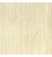 Brown gold beige unbalanced vertical stripes weaved lines earthworm short stripes wallpaper