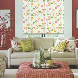 living room roller blinds in bangalore